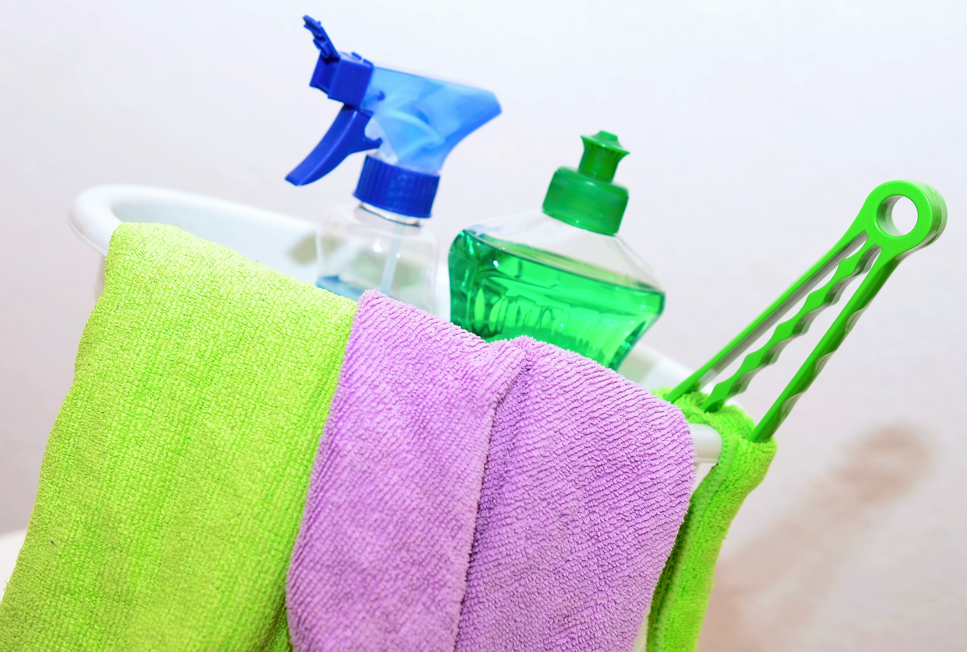 The 26 Most Important Areas To Clean In Your Home After Sickness!